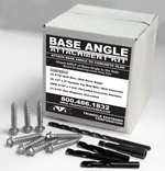 Base Angle Fasteners
