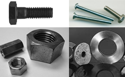 Bolts | Machihne Screws | Nuts | Washers