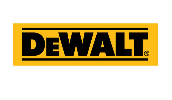 dewalt power tools logo